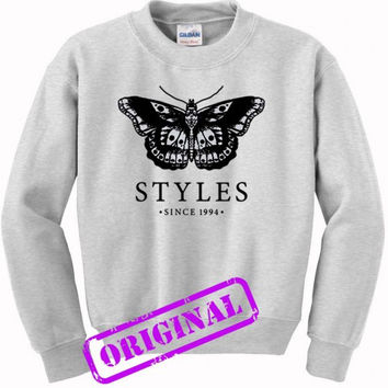 Harry Styles 94 for sweater ash, sweatshirt ash unisex adult