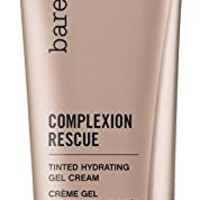 Bare Minerals Complexion Rescue Tinted Hydrating Gel Cream Vanilla 02 1.18 oz by Bare Escentuals