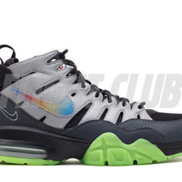 "air trainer max 94 ""ea sports"" - silver/anthracite-black 