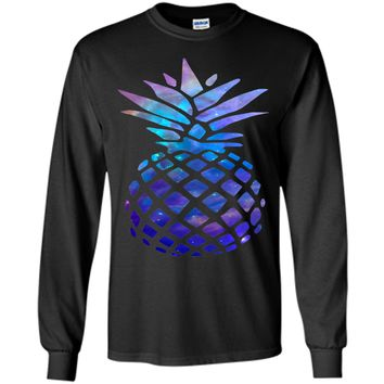 Becoming Space Pineapple Express 2017 T Shirt