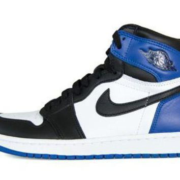 ONETOW Best Deal Air Jordan 1 Fragment