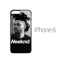 The Weeknd Party iPhone 6 Case