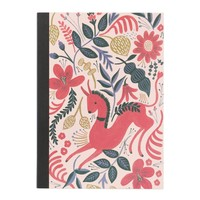 Ruby Folk Journal by RIFLE PAPER Co. | Made in USA