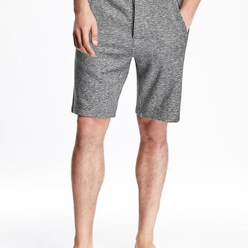 Old Navy Button Front Jersey Shorts