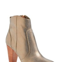 "Women's Joie 'Dalton' Stacked Heel Boot, 3 1/2"" heel"