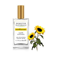 Sunflower by Demeter Naturals Eau De Toilette 1.7 oz  Spray