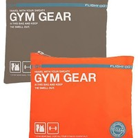 Go Clean Gym Gear - Storage