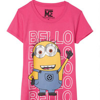 Despicable Me Bello Tee
