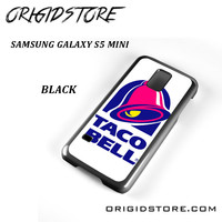 Taco Bell For Samsung Galaxy S5 Mini Case UY
