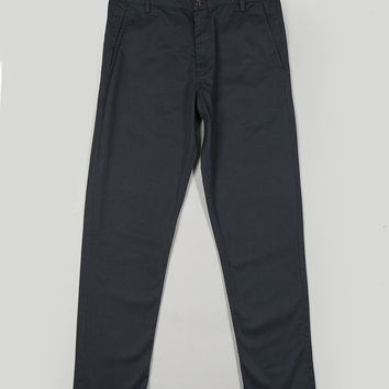 Universal Works Aston Pant Navy