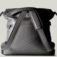 Back2Back Laptop Bag / Neutral