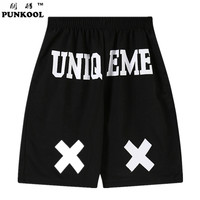 New Arrival Hot Sale Pyrex Shorts Hip-hop Street Short Pants