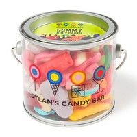 Dylan's Candy Bar Gummy Body Parts Can  | Claire's