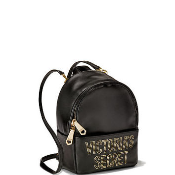 Glam Rock Mini City Backpack - Victoria's Secret