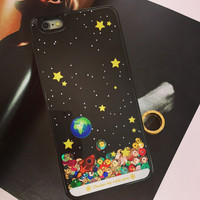 Dynamic Mobile Star iPhone 5s 6 6s Plus Case Lover Gift-74