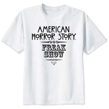 "AHS ""Freak Show"" T-Shirt"