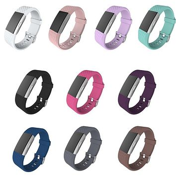 Fitbit Charge 2 Replacement Strap - Silicone