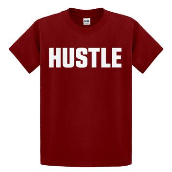 Youth Hustle Kids T-shirt