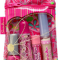 Smackers Sweet Treats Lip and Nail Collection Set, 4 Count