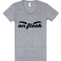 Athletic Grey T-Shirt | Viral Shirts