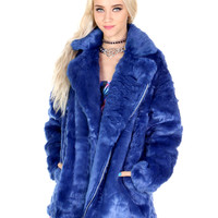 SUPER SOFT MADISON COAT