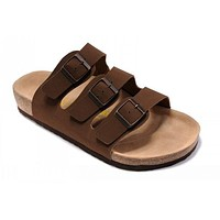 Birkenstock Florida Sandals Tan - Ready Stock