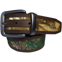 Walmart: Realtree Reversible Belt, Reverses to Realtree Xtra to Brown