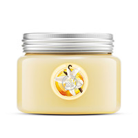 Vanilla Brulee Bath Jelly | The Body Shop ®