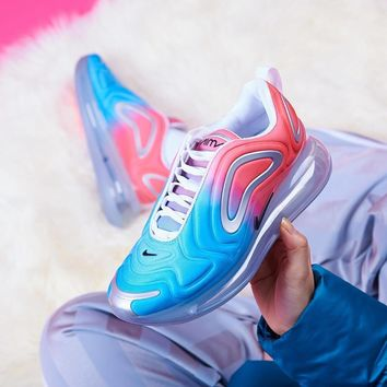 Nike Air Max 720 Leisure running shoes-4