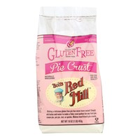 Bob's Red Mill Gluten Free Pie Crust Mix - 16 Oz - Case Of 4