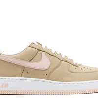 HCXX Nike Air Force 1 Low Linen
