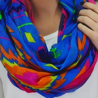 Finders Keepers Scarf