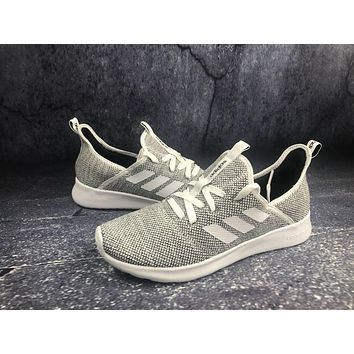 Adidas Neo Cloudfoam Pure Sports Running Shoes