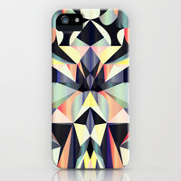 That Song iPhone Case by Anai Greog