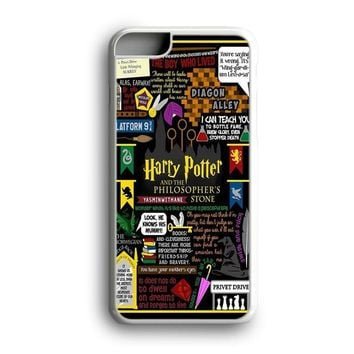 Black Friday Offer Harry Potter Deathly Hallow Qoutes iPhone Case & Samsung Case