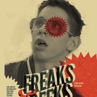 Freaks and Geeks poster by TheArtOfAdamJuresko on Etsy