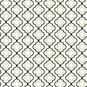 York Wallpaper KH7089 Small Trellis