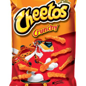 Cheetos - Multiple Flavours