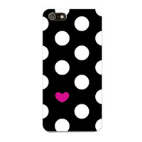 Idieh Shop | Polka Dot Phone Case | iPhone and Samsung Galaxy