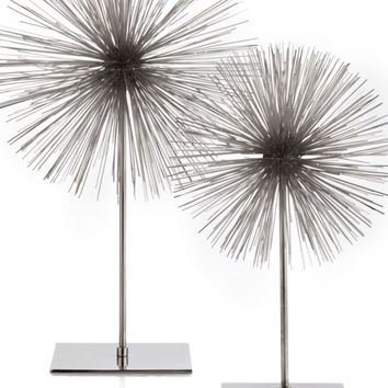 Scoppio Sphere On A Stand | Office | Storage & Organization | Decor | Z Gallerie
