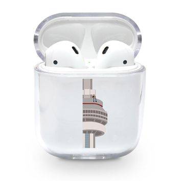 Drake Views from the 6 Airpods Case