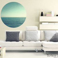Surface Collective's Wall Tattoos / Wall Decals / Laptop Decals - Product - Still Water
