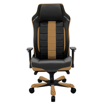 DXRacer CE120NC Big High Back PU Leather Ergonomic Executive Office Chair-Brown