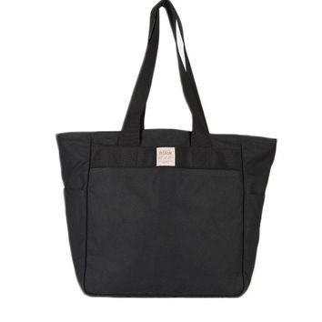 Filson - Tin Cloth Tote Bag in Black