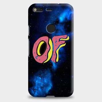 Odd Future In Galaxy Nebula Google Pixel Case