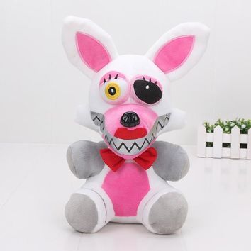 "10"" Five Nights At Freddy's Nightmare Mangle Plush"