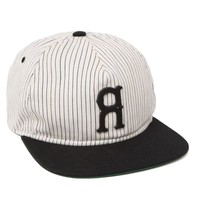 Rook Frostbite Unstructured Strapback Hat - Mens Backpack - White - One