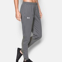 Women's UA Challenger Knit Pants | Under Armour US