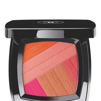 CHANEL SUNKISS RIBBON Blush (Limited Edition) | Nordstrom