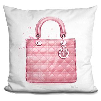 Lady Dior Pillow